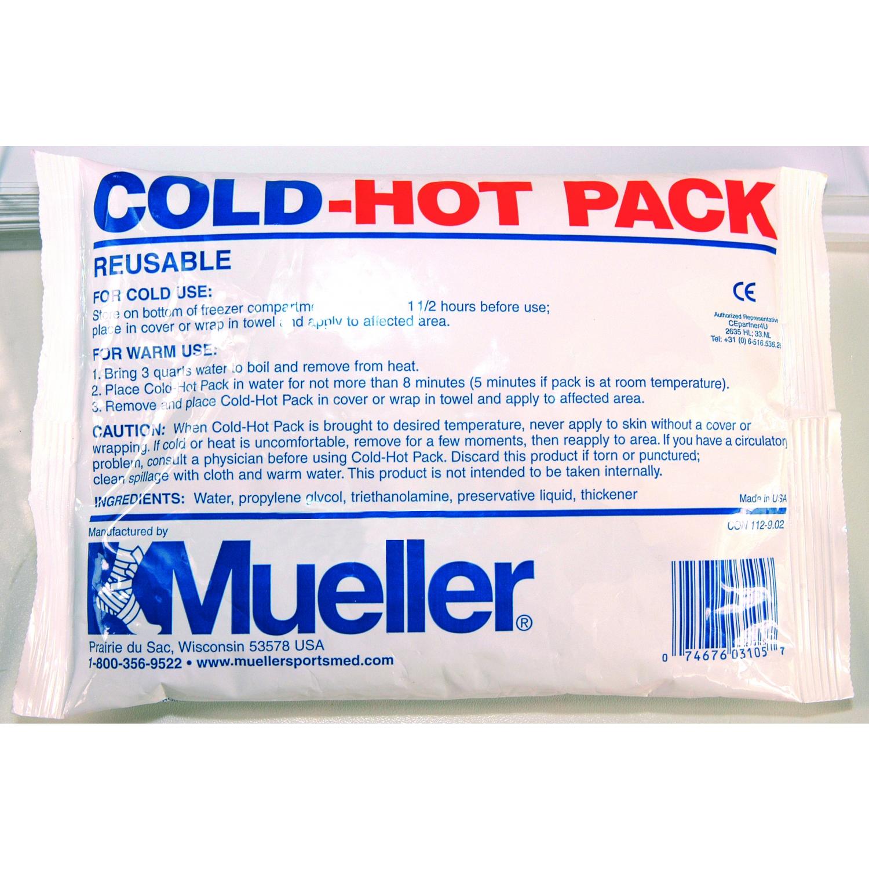 Mueller Cold-Hot Pack 9 x 14 cm