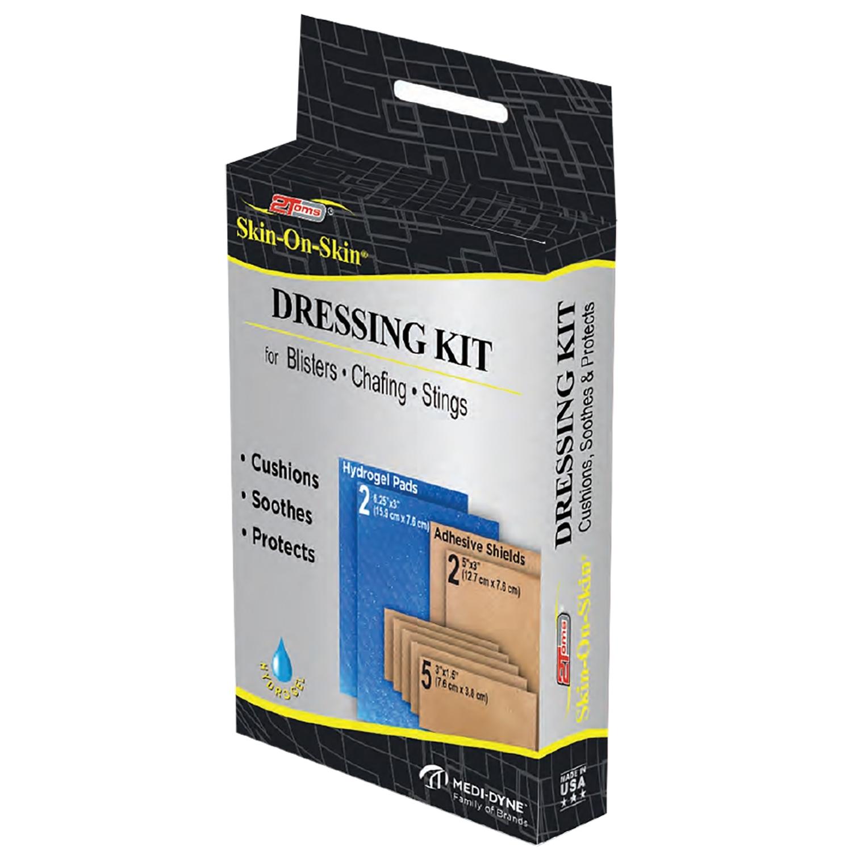 Skin On Skin Dressing Kit 7,6 x 15,9 cm