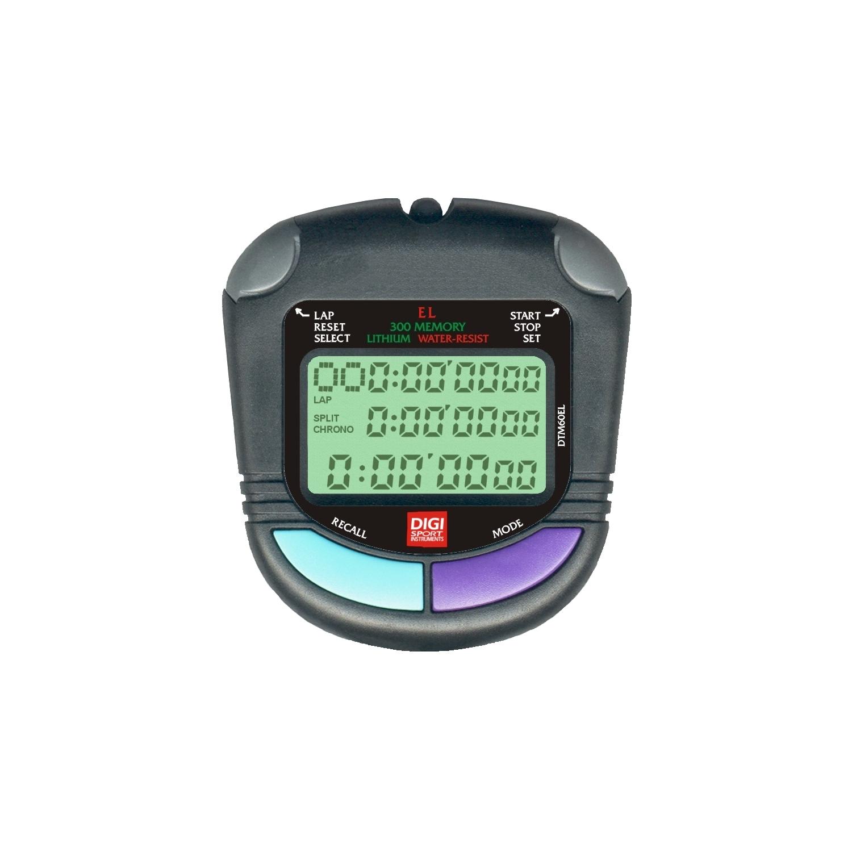 Digi Dtm60El Chronometer