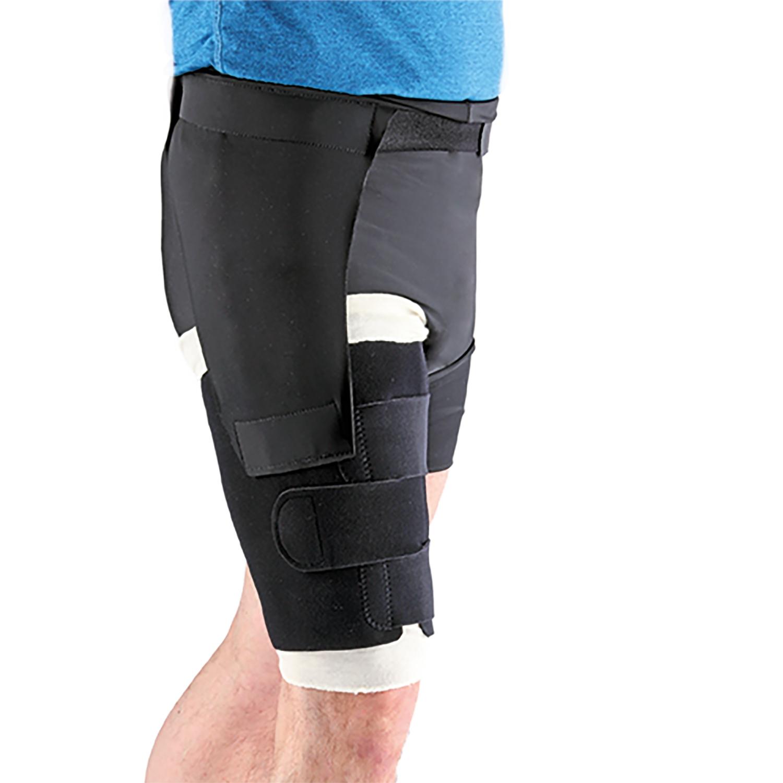 Compreflex Thigh Component
