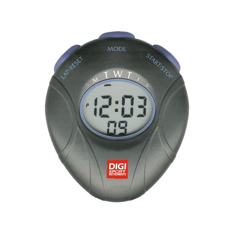 Digi Dt1 Chronometer