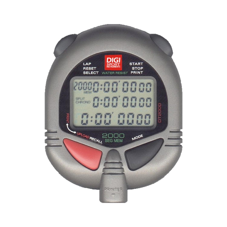 Digi Dt2000 Chronometer