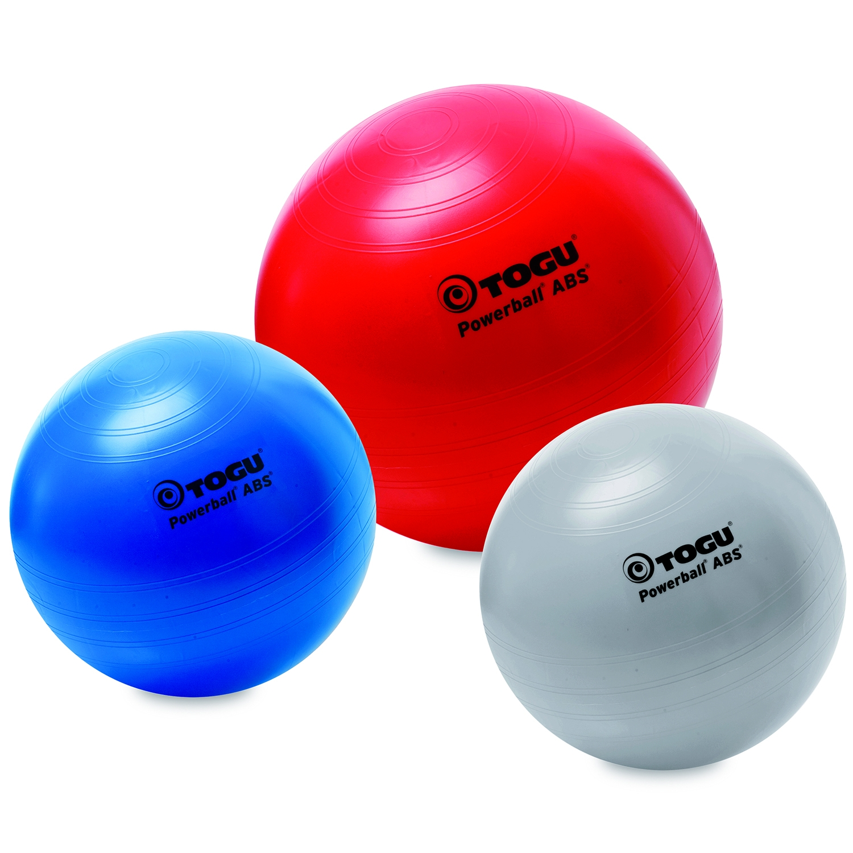 Togu Powerball ABS - zitbal