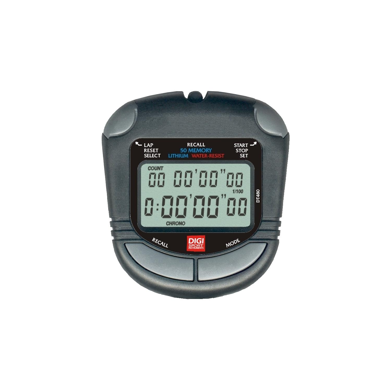 Digi Dt480 Chronometer